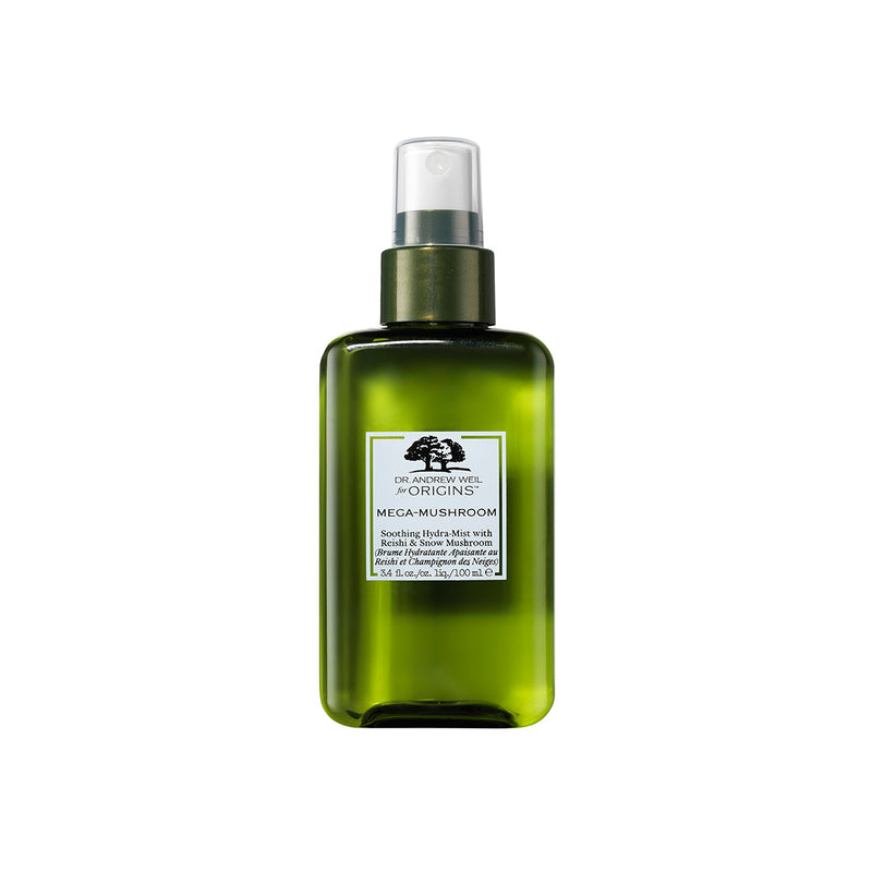 Dr. Andrew Weil For Origins™ Mega-Mushroom Soothing Hydra-Mist with Reishi and Snow Mushroom 100ml