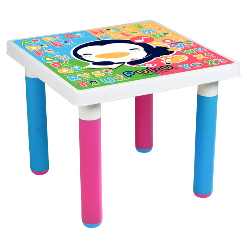 Table & 1 Chair Set (S) (Assorted Color)