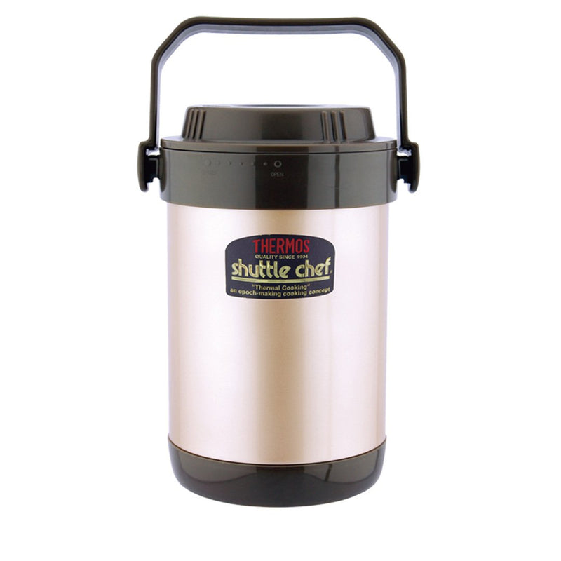 Shuttle Chef Gold 1.5L