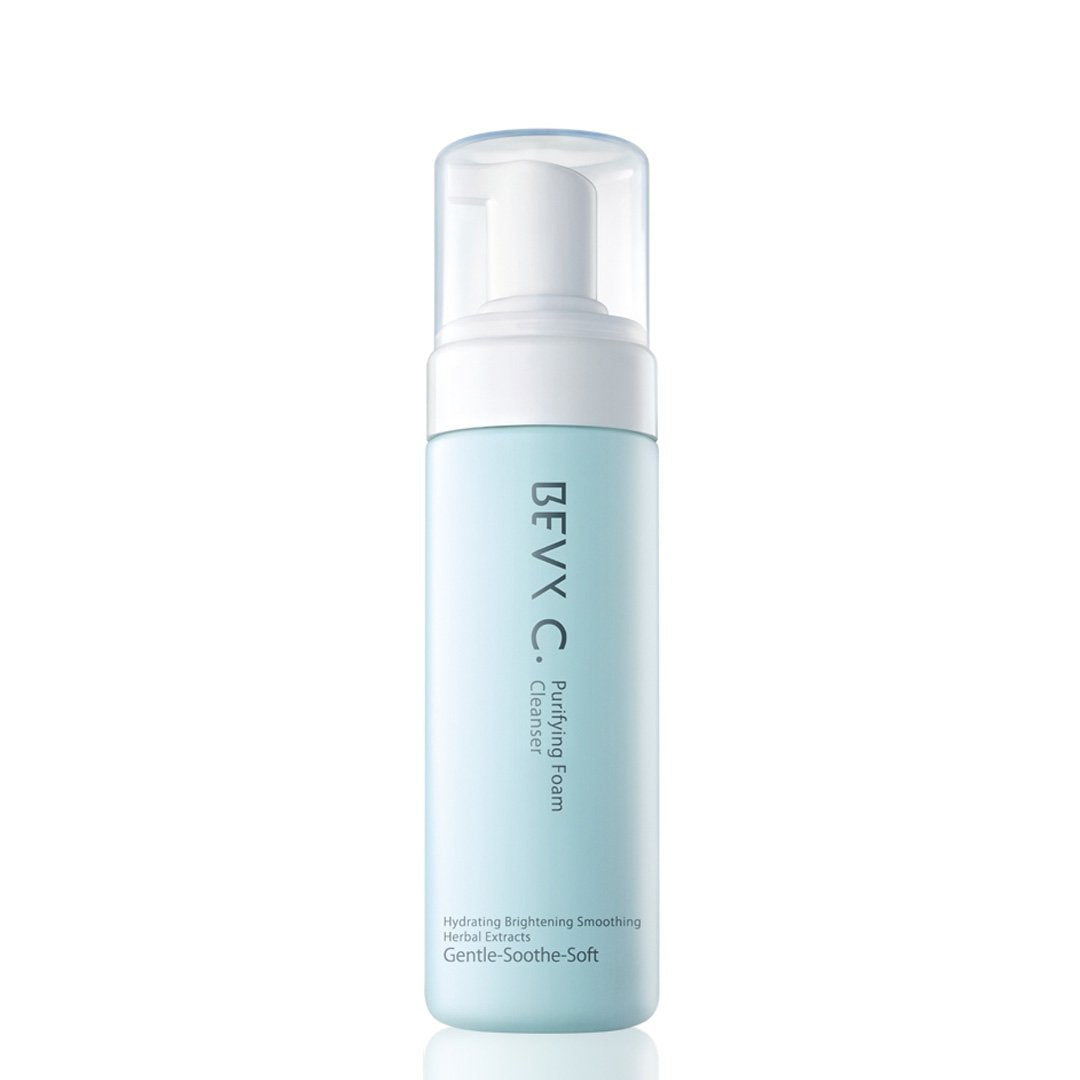 Purifying Foam Cleanser, 165ml