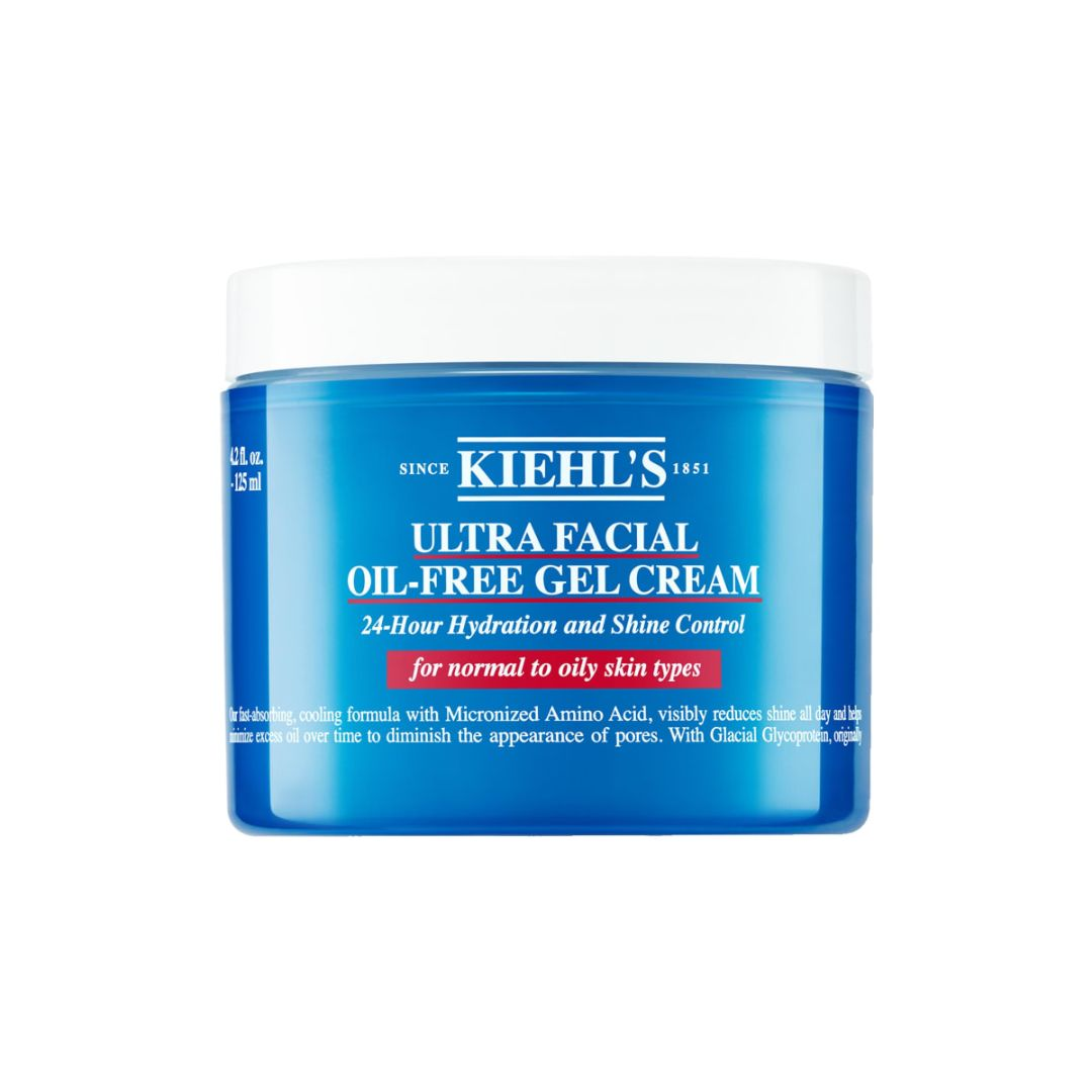 Ultra Facial Oil-Free Gel Cream - BHG Singapore | All rights reserved
