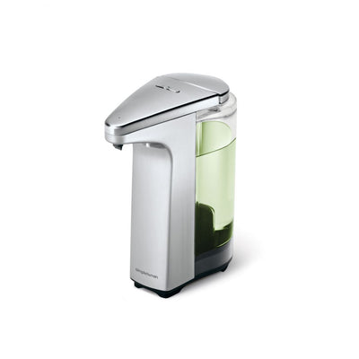 Touch-Free Automatic Sensor Soap Pump