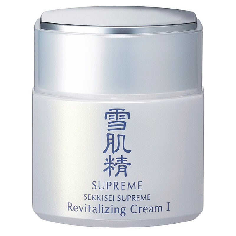 SEKKISEI SUPREME Revitalizing Cream I, 40g