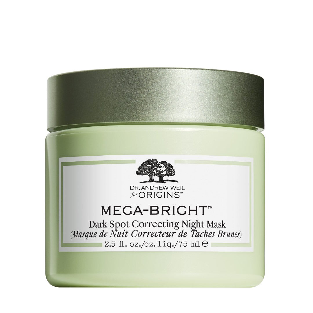 Dr. Andrew Weil For Origins™ Mega-Bright Dark Spot Correcting Night Mask 75ml