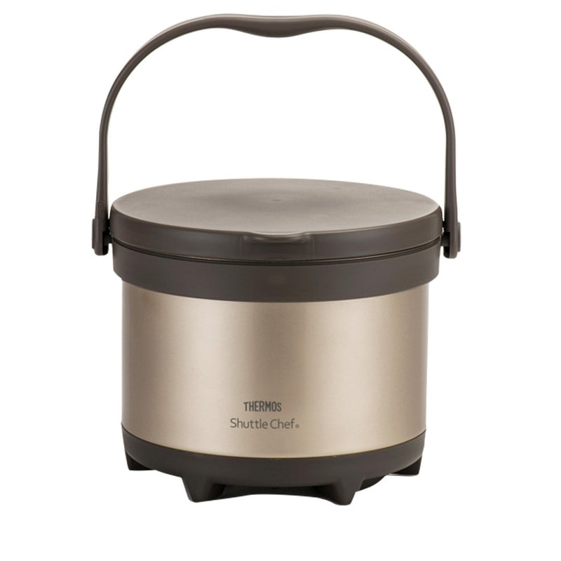Shuttle Chef Gold 3L