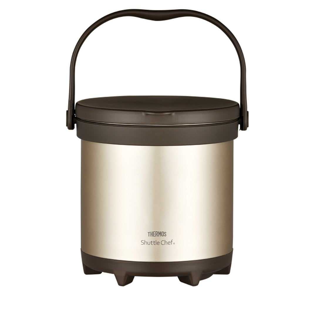 Shuttle Chef Gold 4.5L
