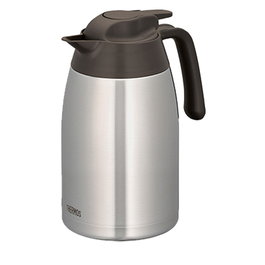 Carafa Stainless Steel Brown 1.5L