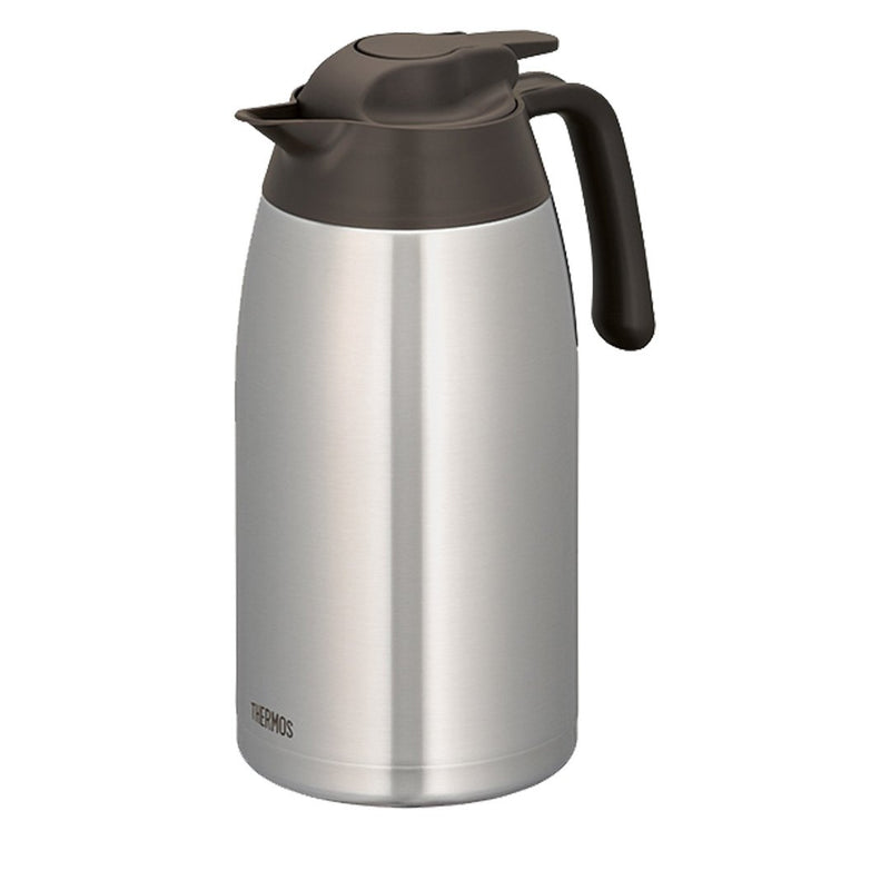 Carafa Stainless Steel Brown 2L