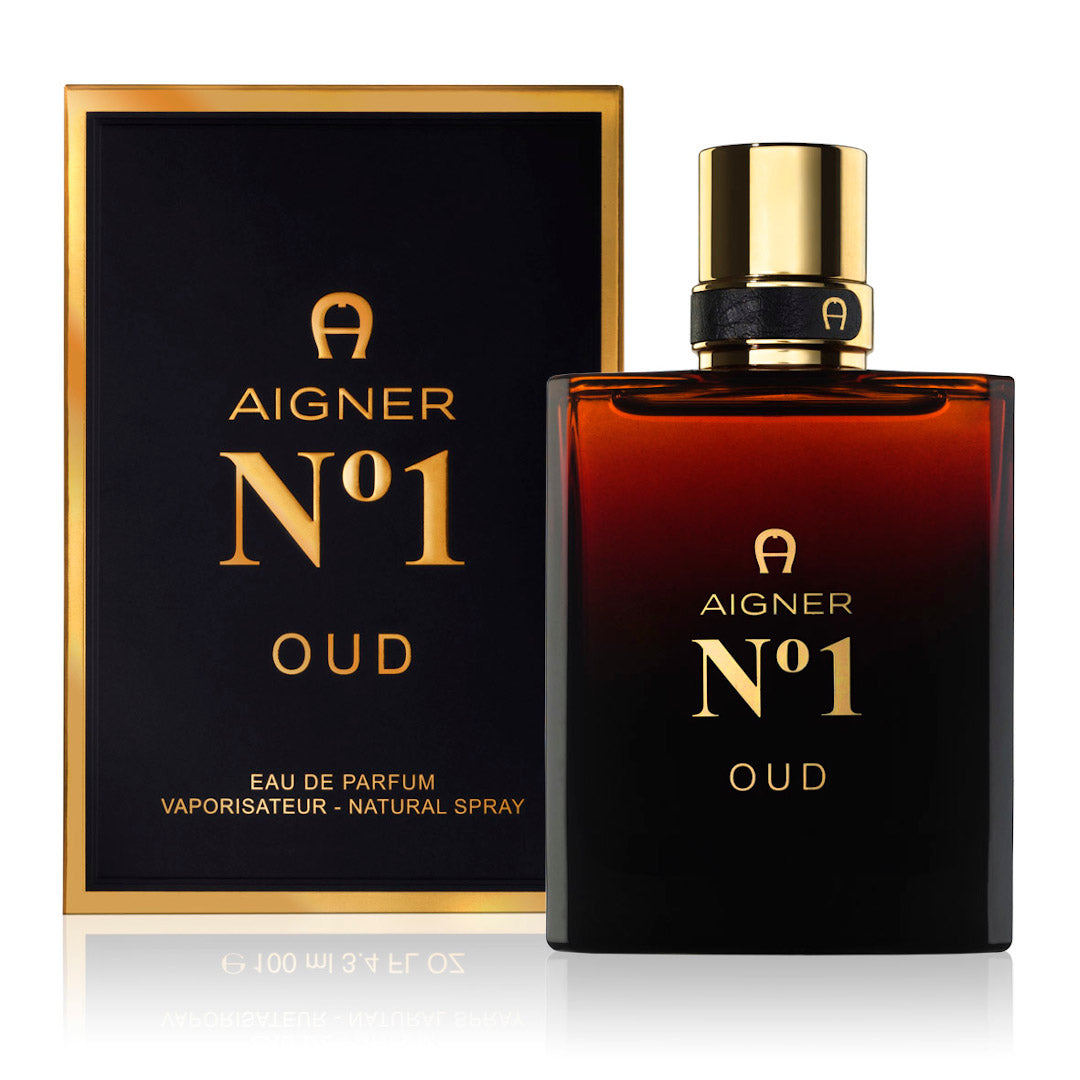 Nº1 Oud EDP (100ml)