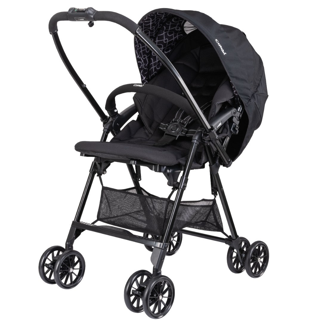 Neyo Plus Stroller 4.8Kg 0~4 Years Old