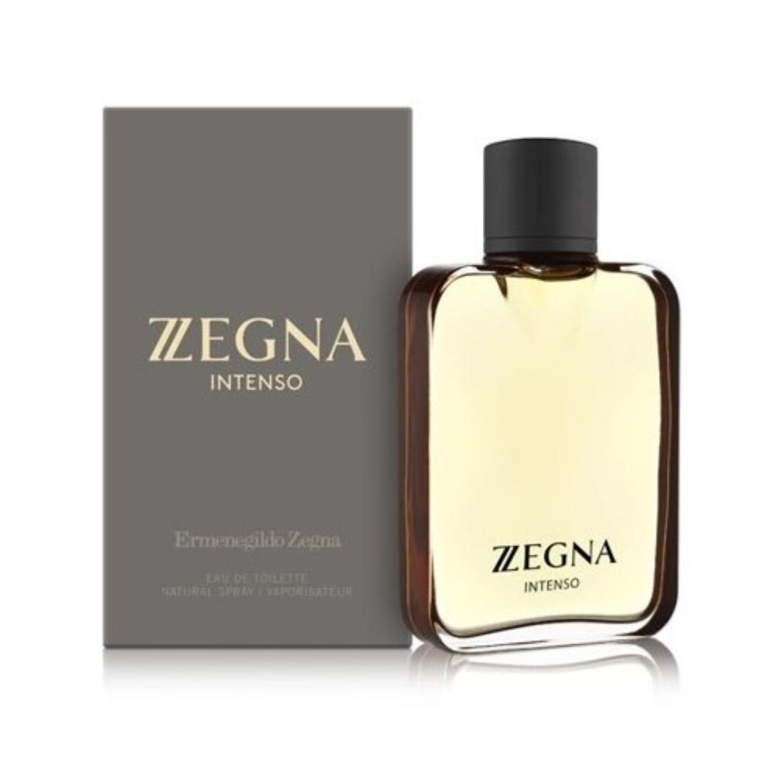 Zzegna Intenso Eau De Toilette (100ml)