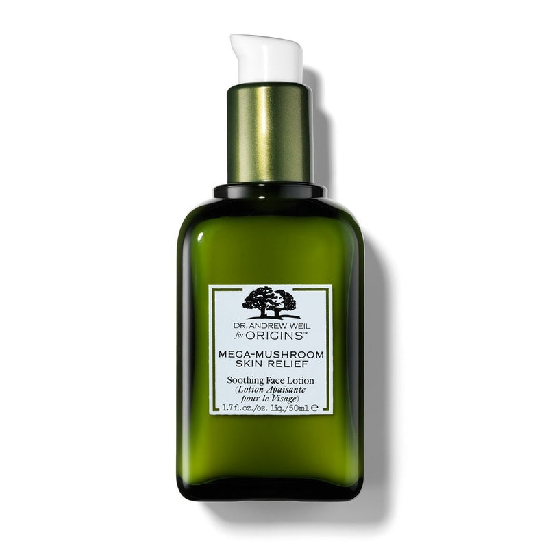 Dr. Andrew Weil For Origins™ Mega-Mushroom Relief & Resilience Advanced Face Serum 50ml