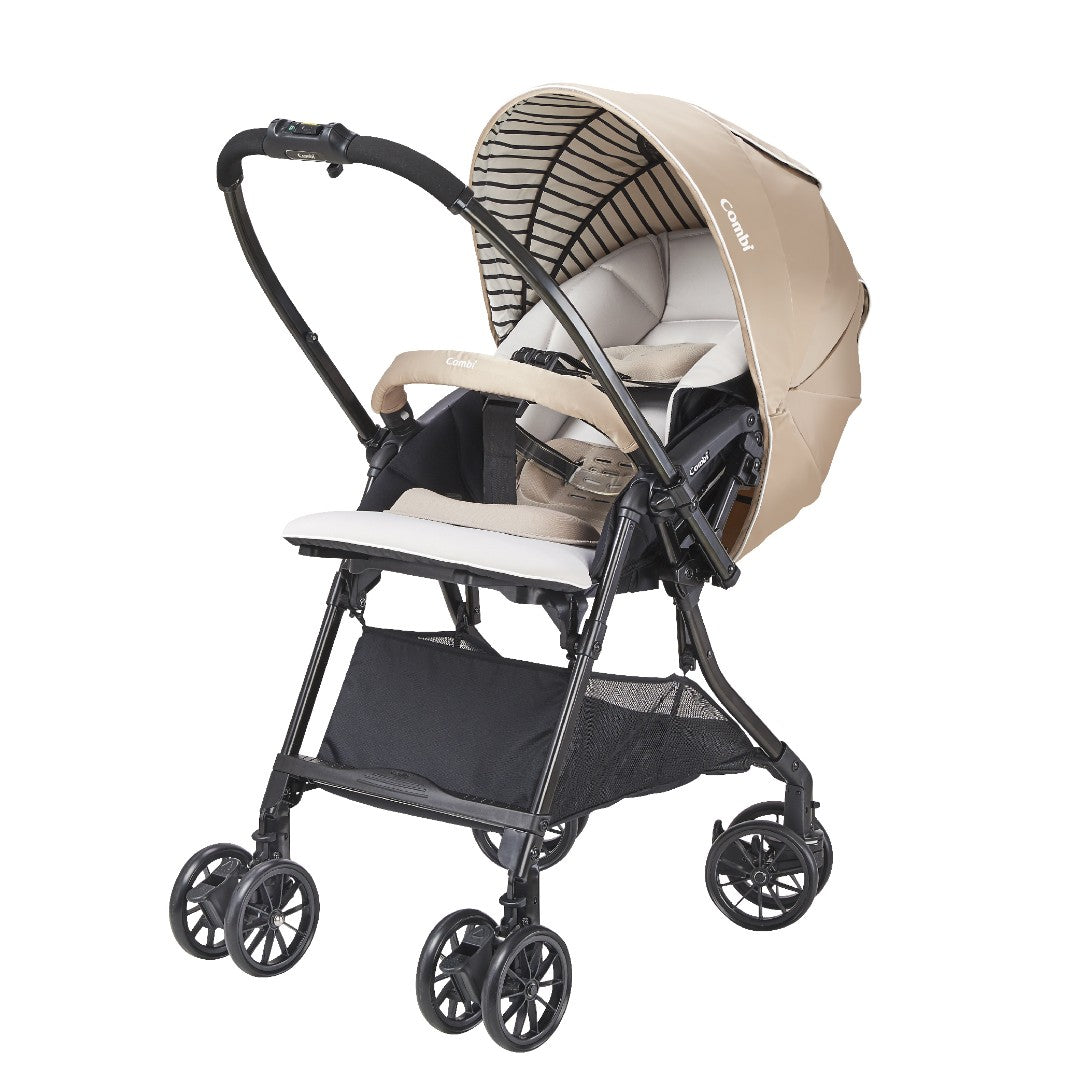 Neyo Auto 4Cas Stroller 5.4Kg 0~3 Years Old