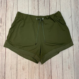 Primary Photo - BRAND: AVIA STYLE: SHORTS COLOR: GREEN SIZE: 8 SKU: 245-24511-13912