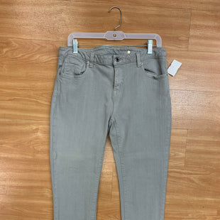 Primary Photo - BRAND: MICHAEL BY MICHAEL KORS STYLE: PANTS COLOR: GREY SIZE: 8 SKU: 245-245193-544
