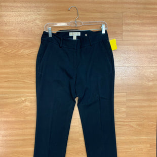 Primary Photo - BRAND: MICHAEL BY MICHAEL KORS STYLE: PANTS COLOR: NAVY SIZE: 2 SKU: 245-245199-1055