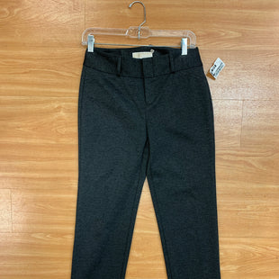 Primary Photo - BRAND: MICHAEL BY MICHAEL KORS STYLE: PANTS COLOR: GREY SIZE: 4 SKU: 245-24588-31581