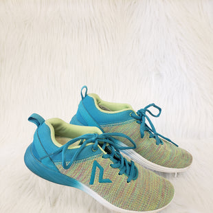 Primary Photo - BRAND: VIONIC STYLE: SHOES ATHLETIC COLOR: BLUE GREEN SIZE: 7 OTHER INFO: NO RETURNS SKU: 245-24513-78893