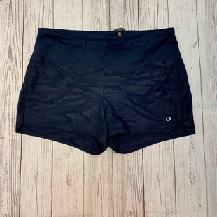 Primary Photo - BRAND: GAPFIT O STYLE: ATHLETIC SHORTS COLOR: NAVY SIZE: S SKU: 245-24511-13913