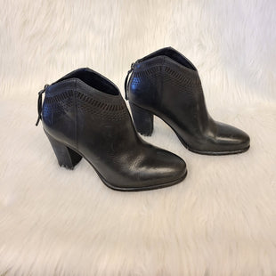 Primary Photo - BRAND: VINCE CAMUTO STYLE: BOOTS ANKLE COLOR: BLACK SIZE: 6.5 OTHER INFO: NO RETURNS SKU: 245-24513-81001