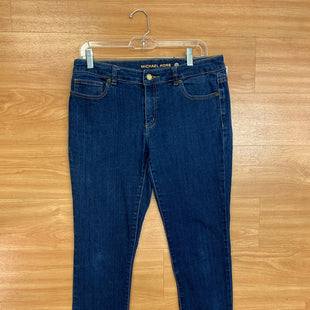 Primary Photo - BRAND: MICHAEL KORS STYLE: JEANS COLOR: DENIM SIZE: 6 SKU: 245-24518-73837