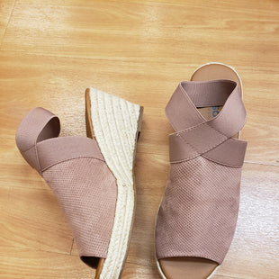 Primary Photo - BRAND: SONOMA STYLE: SANDALS LOW COLOR: ROSE SIZE: 10 OTHER INFO: NO RETURNS SKU: 245-24511-12375