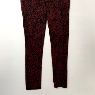Primary Photo - BRAND: CHICOS STYLE: ATHLETIC PANTS COLOR: RED BLACK SIZE: 4 OTHER INFO: CH SZ 0 SKU: 245-24518-82942
