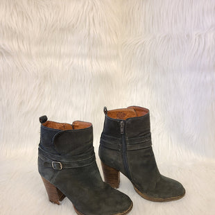 Primary Photo - BRAND: MICHELLE D STYLE: BOOTS ANKLE COLOR: BLACK SIZE: 6.5 OTHER INFO: NO RETURNS SKU: 245-24513-82943