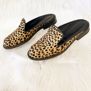 Primary Photo - BRAND:    CLOTHES MENTOR STYLE: SHOES FLATS COLOR: ANIMAL PRINT SIZE: 8.5 OTHER INFO: GREATER LA - SKU: 245-24511-12419