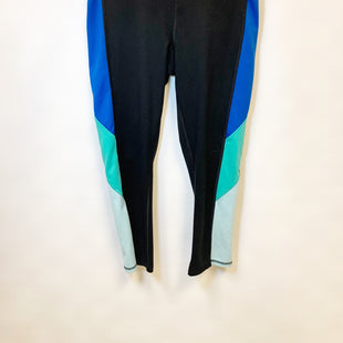 Primary Photo - BRAND: CHAMPION STYLE: ATHLETIC CAPRIS COLOR: BLUE GREEN SIZE: S SKU: 245-24513-73959