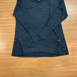 Primary Photo - BRAND: ACTIVE LIFE STYLE: ATHLETIC TOP COLOR: CHARCOAL SIZE: 2X SKU: 245-24513-84012
