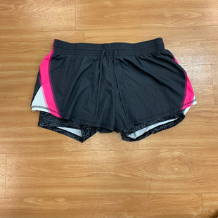 Primary Photo - BRAND: CHAMPION STYLE: ATHLETIC SHORTS COLOR: PINKGRAY SIZE: 2X SKU: 245-24518-79318