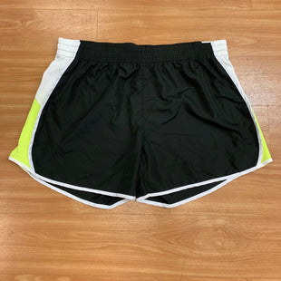 Primary Photo - BRAND: ZONE PRO STYLE: ATHLETIC SHORTS COLOR: BLACK SIZE: 3X SKU: 245-24518-78550