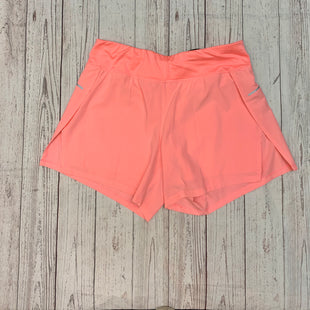 Primary Photo - BRAND: AVIA STYLE: ATHLETIC SHORTS COLOR: PINK SIZE: M OTHER INFO: NEON SKU: 245-24518-77469
