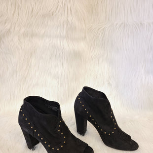 Primary Photo - BRAND: CATO STYLE: BOOTS ANKLE COLOR: BLACK SIZE: 8 SKU: 245-24518-78823