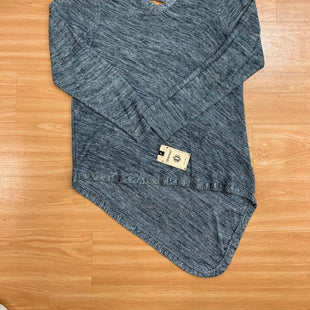 Primary Photo - BRAND: DEMOCRACY STYLE: SWEATER LIGHTWEIGHT COLOR: BLUE WHITE SIZE: 1X OTHER INFO: NWT SKU: 245-24518-78607