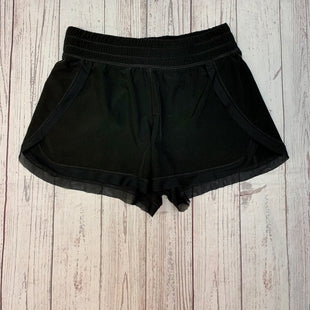 Primary Photo - BRAND: 90 DEGREES BY REFLEX STYLE: ATHLETIC SHORTS COLOR: BLACK SIZE: XS SKU: 245-245189-18010