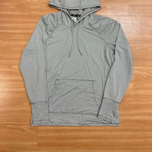 Primary Photo - BRAND: RBX STYLE: ATHLETIC TOP COLOR: GREY WHITE SIZE: M SKU: 245-24518-79925