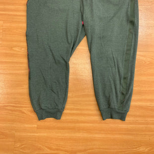Primary Photo - BRAND:    CLOTHES MENTOR STYLE: ATHLETIC PANTS COLOR: OLIVE SIZE: 24 OTHER INFO: EV1 SKU: 245-245199-441