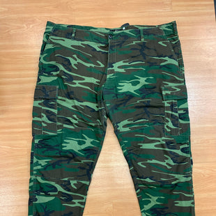 Primary Photo - BRAND:    CLOTHES MENTOR STYLE: PANTS COLOR: CAMOFLAUGE SIZE: 26 OTHER INFO: REDHEAD SKU: 245-24513-83402