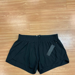 Primary Photo - BRAND: MONO B STYLE: ATHLETIC SHORTS COLOR: BLACK SIZE: 2X SKU: 245-24518-79044