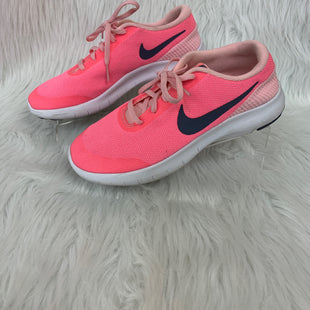 Primary Photo - BRAND: NIKE STYLE: SHOES ATHLETIC COLOR: HOT PINK SIZE: 7.5 OTHER INFO: NO RETURNS SKU: 245-24518-78089
