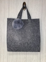Primary Photo - BRAND:  CMF <BR>STYLE: TOTE <BR>COLOR: GREY <BR>SIZE: MEDIUM <BR>OTHER INFO: NO RETURNS <BR>SKU: 245-245189-17788