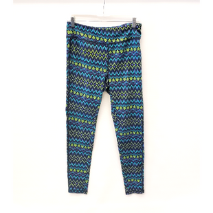 Primary Photo - BRAND: CHAPS STYLE: ATHLETIC PANTS COLOR: BLUE GREEN SIZE: M OTHER INFO: PURPLE TEAL SKU: 245-245199-2712