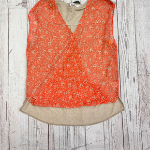 Primary Photo - BRAND: BAILEY 44 STYLE: TOP SLEEVELESS COLOR: ORANGE SIZE: S SKU: 245-24513-80811