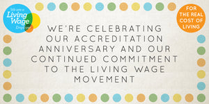 One year of the Living Wage