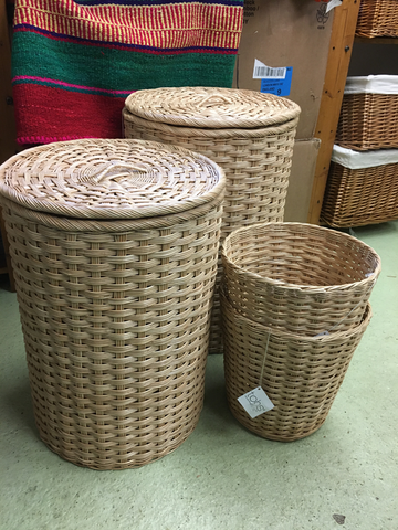 Dulwich Baskets
