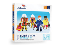 RNLI People Set