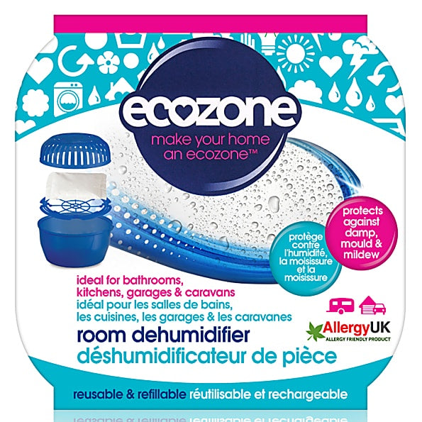 Damp & Mould Moisture Trap - Ecozone