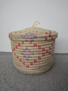 Ali Baba -  Flat Top Storage baskets @ 30
